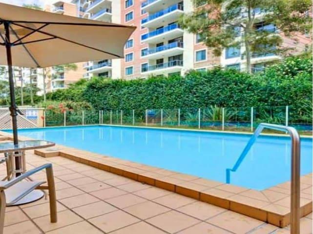 Waitara home - Waitara - Apartment