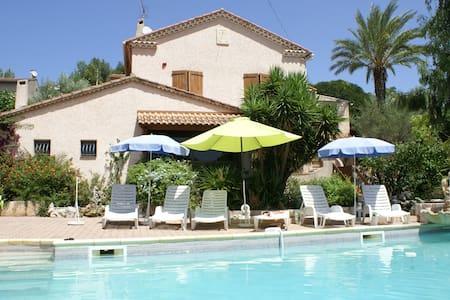 Villa le Paradou - L'oranger - Toulon
