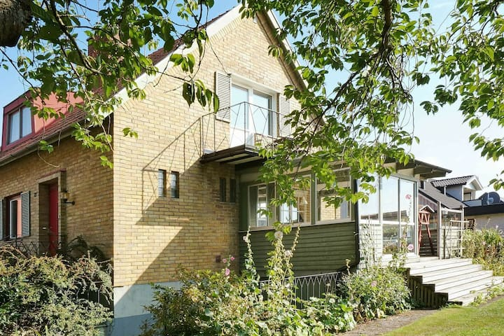 4 star holiday home in FALKENBEERG