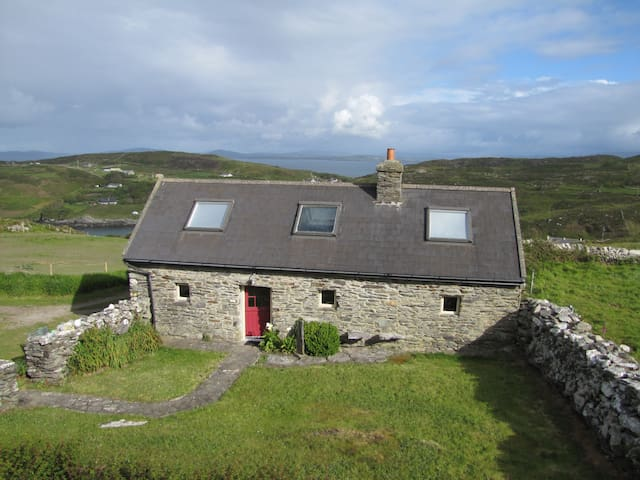 The most southerly house in Ireland
