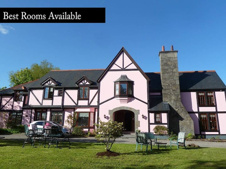 Longford Country House | Fine Accommodation