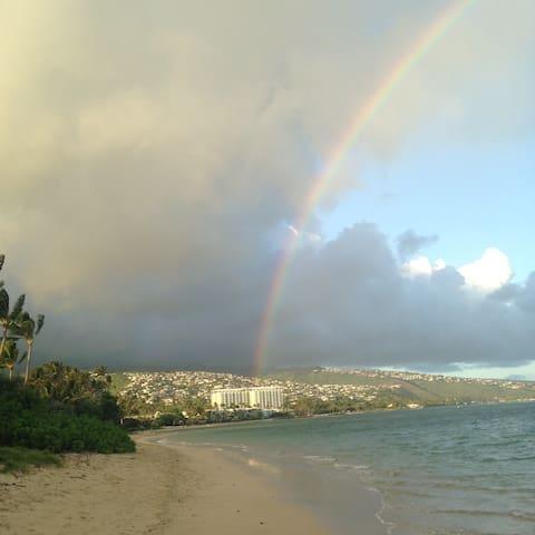 Kahala Resort Neighborhood - Honolulu - Cabaña