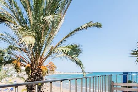 Duplex in San Sebastian playa - Sitges