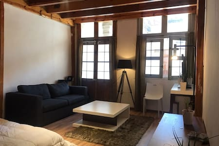 280 FT QUIET & NICE APARTMENT RIGHT IN DOWNTOWN - シウダッド・デ・メヒコ - アパート