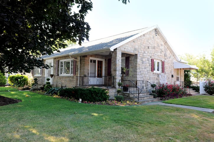 NEW LISTING: Centrally Located Home in Intercourse