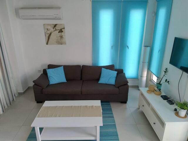 Dreamy Villa with Swimming pool in Pervolia 16