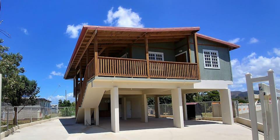 Villa Tresor