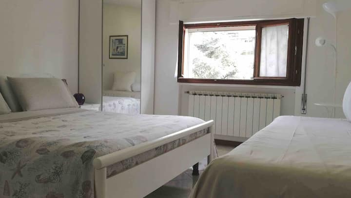Villa Jadì Rose: Love, Sea&Venetian Lagoon!