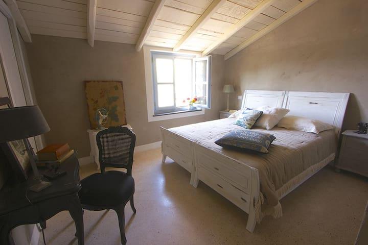 Affitto camera BAIA del SILENZIO - San Salvatore - Bed & Breakfast