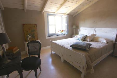 Affitto camera BAIA del SILENZIO - San Salvatore