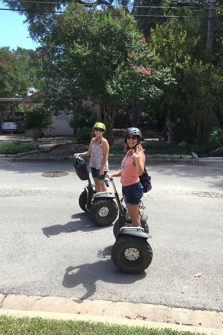 Neighborhood training