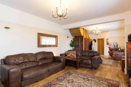 Beautiful Single Room in Kent - Gran Londres - Casa