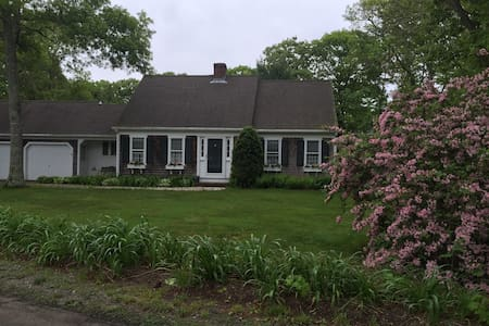 Osterville Home - Barnstable