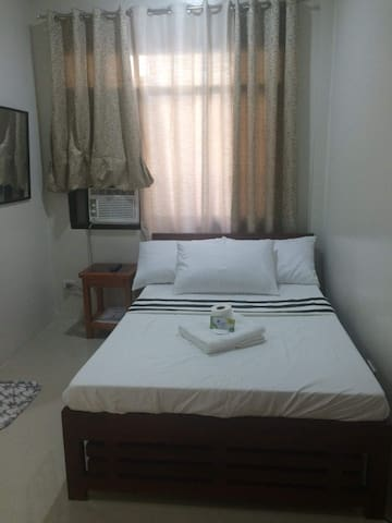 bedroom 2 good for 2 pax