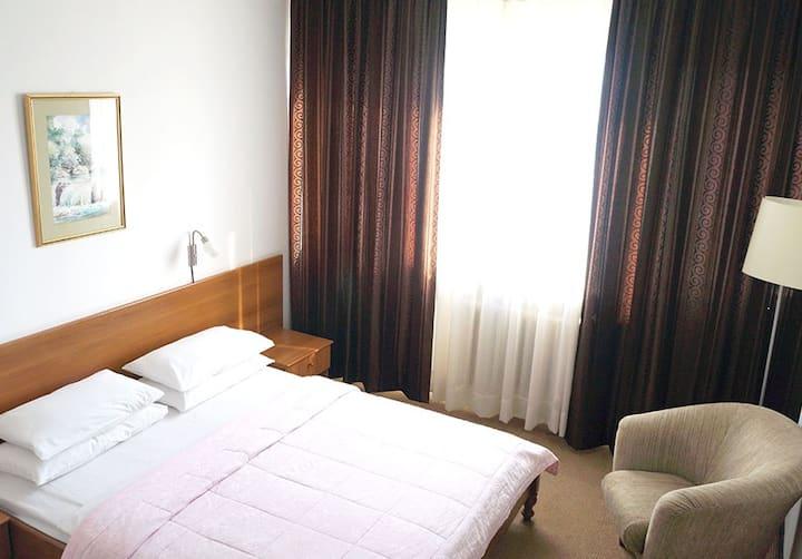 Hotel Grand Sarajevo - Superior Single Room