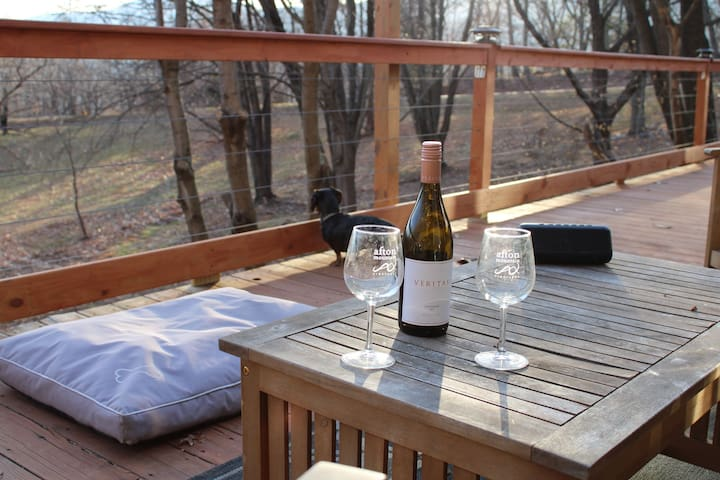 Afton Sky - Escape to wines, brews and views