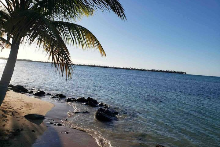 Villa Maru Beach Paradise  with Private Pool