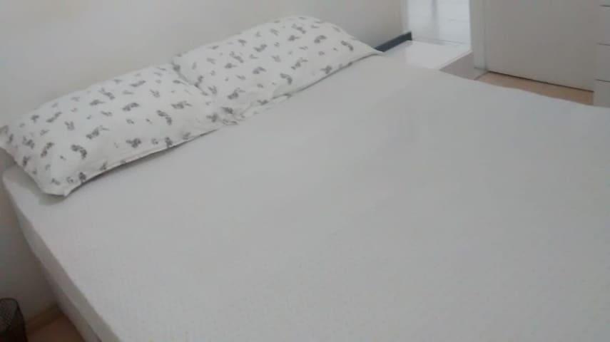 Apartamento prático e estratégico em Niterói