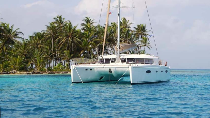 LAST MINUTE DISCOUNT!  48' Yacht & Other Boats