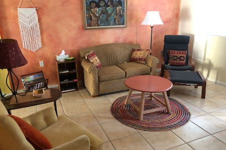 Casita in Gated Community - Perfect for Long Stays
