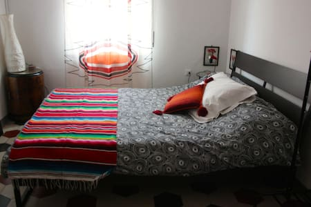 New! Private & comfortable room in a lovely house - Verona - Talo