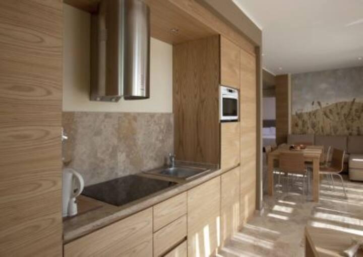 Appartamento Superior - A
