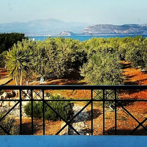 Villa of luxury and serenity