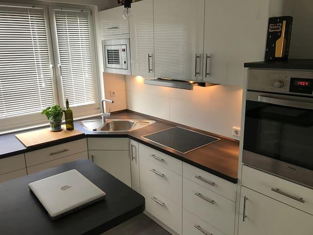 71 qm - Isernhagen - Wohnung