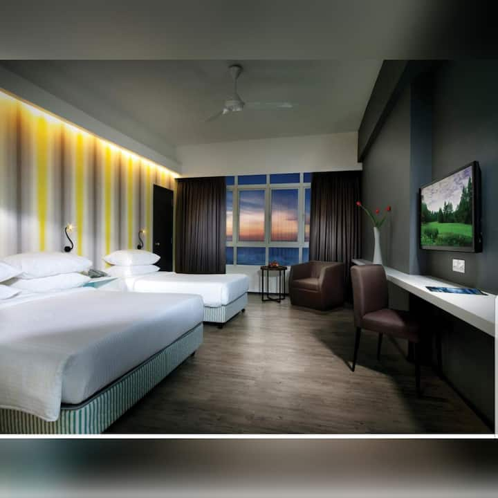 First world hotel Superior Deluxe room