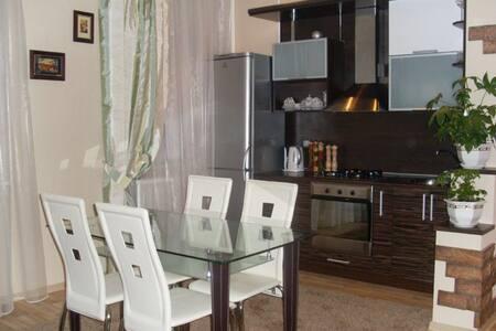 2-bedroom flat in center of Minsk - Minsk