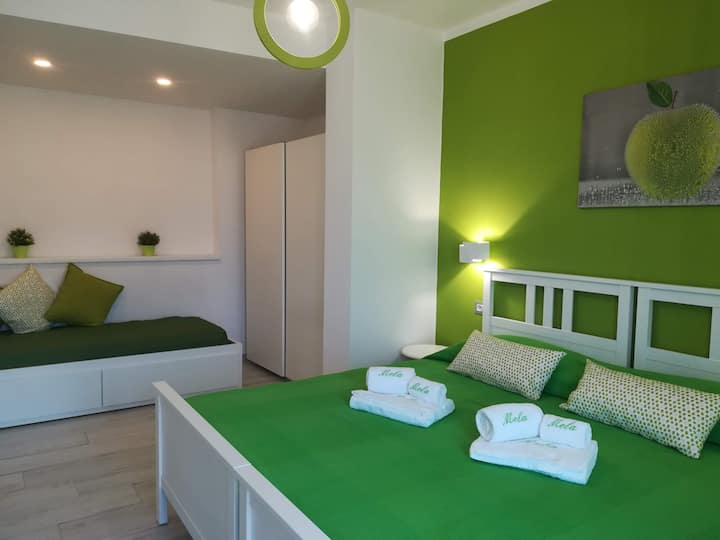 Classic Room ''Mela'' Elba Island