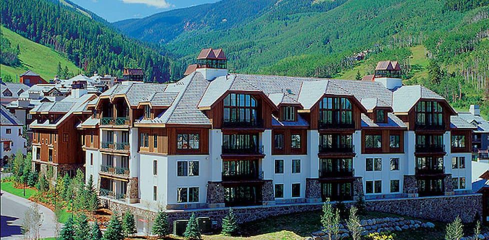 Hyatt Mountain Lodge Beaver Creek 2BR for Sleeps 6