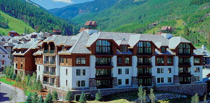 Hyatt Mountain Lodge Beaver Creek 2BR Villa Sleep6