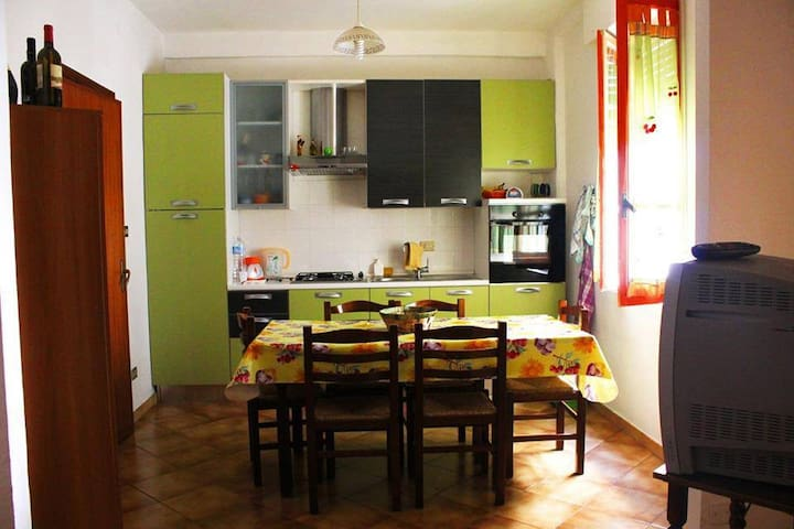 Appartamento in pieno centro - Palermo - Flat