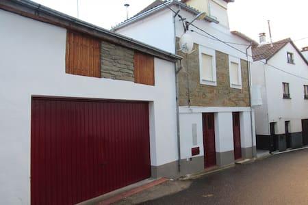 Casa Alice - Casegas -Açor/Estrela - Casegas - 別荘