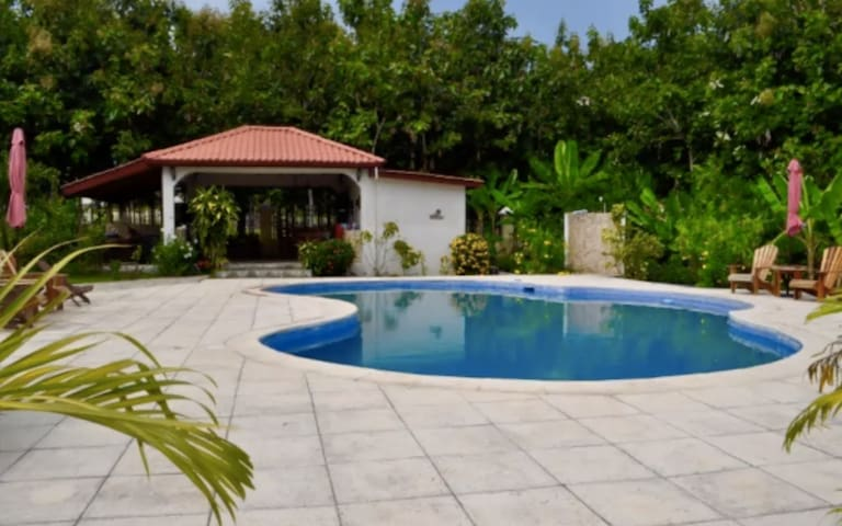 Spacious 2 Bedroom & Outdoor Fun! - San Ignacio - Talo