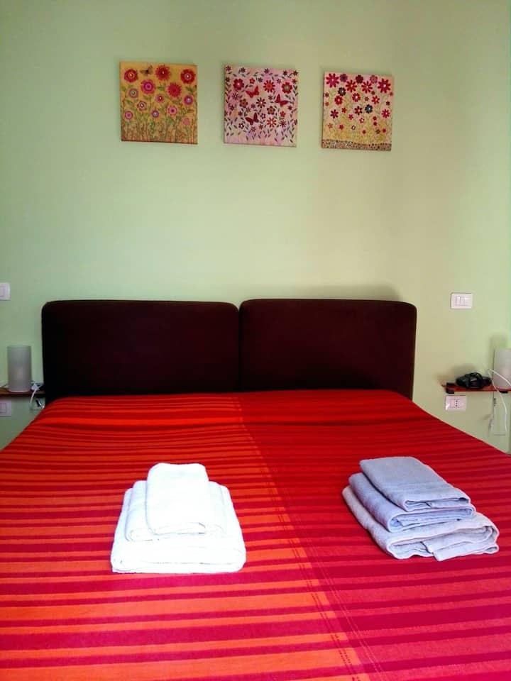 Appartamento - Zona residenziale