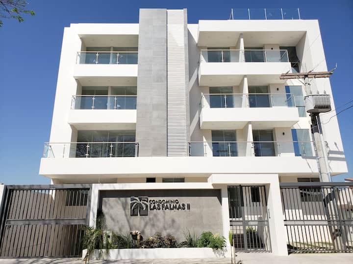 DEP 401 Las Palmas II Villa Fatima