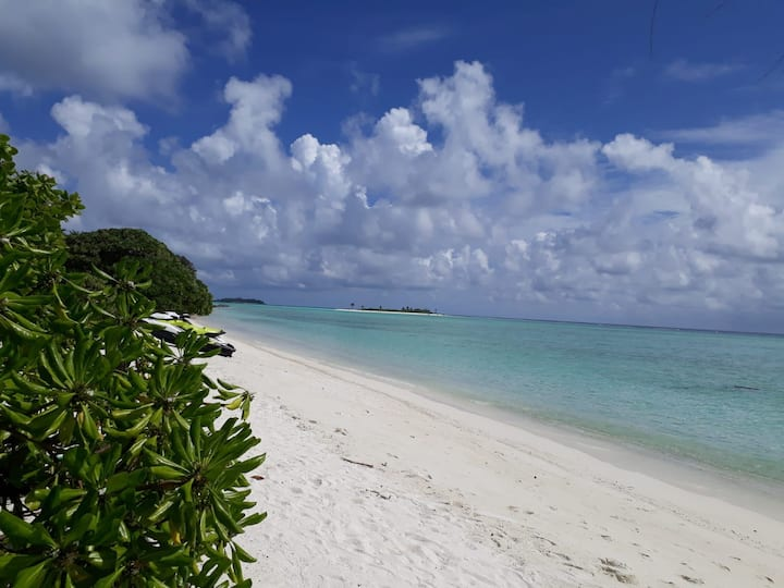 Holiday Mathiveri Inn, Maldives