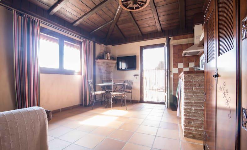Salón/cocina Argaela II