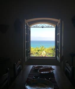 Un posto tranquillo dove rilassarsi - Vibo Marina - 別荘
