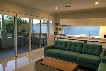 Amazing Holiday Home! - Scarborough - Wohnung