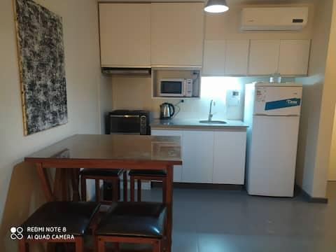 Muy buen apartamento
