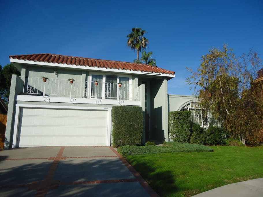 Nice Home Near Shops Entertainment Houses For Rent In Costa Mesa Californ
