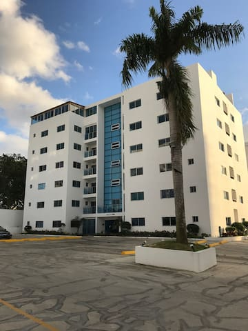 Modern two bedroom apartment - Santiago de caballeros - Apartment