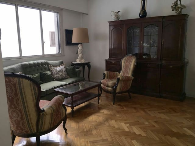 Great Cozy 1 Bdr in Buenos Aires City