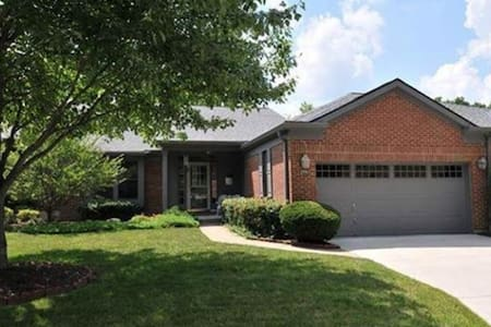 Charming Condo in Oakbrook KY. - Флоренция