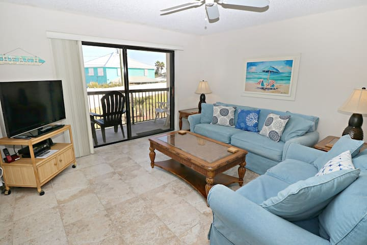 Award Winning Beach Community and Pet Friendly! - Ocean Village Club L24