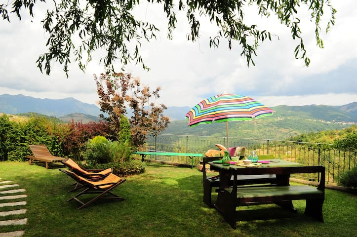 Splendido loft nel parco nazionale d'Abruzzo
