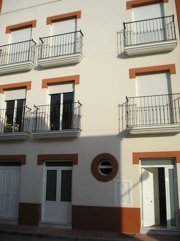 Apartamentos Turísticos Albanta - Alhama de Almería